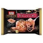 【M】 日本製粉 オーマイプレミアム たらこといか 1人前 (270g)×24個 冷凍食品