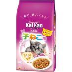 カルカン 12ヶ月までの子ねこ用 かつおと野菜味 ミルク粒入り (800g) キャットフード ドライ 猫用 ペット 【J】