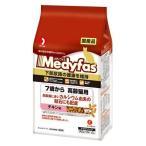 【訳あり 大特価】 メディファス 7歳から 高齢猫用 チキン味 (600g) キャットフード ドライ