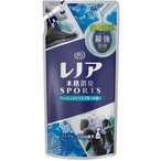 [y] レノア 本格消臭 スポーツ フレッシュシトラスブルーの香り 詰替え用 (450mL) 柔軟剤
