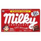 【訳あり 大特価】 賞味期限:2017年2月28日 不二家 ミルキーチョコレート (12粒) チョコレート菓子