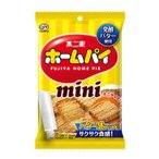 【zr  訳あり 特価】 賞味期限:2017年11月30日 不二家 50g ホームパイ ミニ