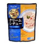 【ya】 ハチ食品 たっぷり クリームシチュー (220g)