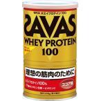 SAVAS ザバス ホエイプロテイン100 ココア味 (378g) 理想の筋肉のために 【A】