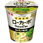 【M]】 明星 低糖質麺 ローカーボNoodles 鶏白湯 53g