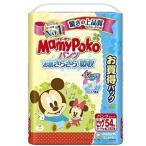 【y】【ジャンボパック♪】 マミーポコ パンツ ビッグサイズ(54枚入)