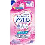 アクロン フローラルブーケの香り つめかえ用 (400ml) おしゃれ着用洗剤