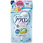 ライオン アクロン ナチュラルソープの香り(微香タイプ) つめかえ用 (400ml) おしゃれ着用洗剤