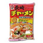 [ya] 長崎皿うどん (チャーメン) 米粉入り 2人前 (スープ付) (130g)