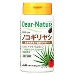 アサヒフード ディアナチュラ(Dear-Natura) ノコギリヤシ+トマトリコピン 30日分(60粒) 中高年男性の健康をサポート 【A】