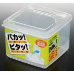 オープンパック L2 (1.3L) K192 クリア 電子レンジOK 冷凍保存可 保存容器 日本製 【O】