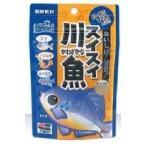 [Msb]【訳あり 大特価】 キョーリン ひかり スイスイ川魚 (40g)
