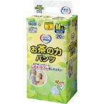 いちばん お茶の力パンツ M〜L (20枚) 大人用紙おむつ パンツタイプ 男女共用 介護用品