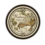 Nature&Co(ネイチャーアンドコー)スリーバターズ リップバーム(5.8g) リップクリーム 【KOSE N&C スキンケア 化粧品】