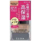 【N】 コーセー エルシア(ELSIA) 保湿美容液クリーム ファンデーション (25g)