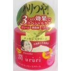 カネボウ 潤 うるり 濃リッチ ハリつやエッセンスクリーム 95g 1個 美白 クリーム 化粧品