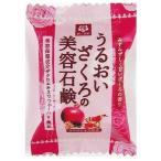 ペリカン石鹸  ファミリーざくろ石鹸 (80g) 固形石鹸
