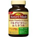 [A] ネイチャーメイド マルチビタミン&ミネラル (100粒入) サプリメント
