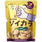 大塚 ソイカラ のり納豆味 (27g) お菓子 スナック菓子