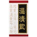 クラシエ 温清飲エキス錠(180錠) 【第2類医薬品】 婦人薬