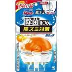 【zr お試し価格♪】 小林製薬 液体ブルーレットおくだけ除菌EX スーパーオレンジの香り (70mL) 芳香剤 トイレ用