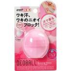 ロート リフレア デオボール ブルームローズの香り(ピンク)(15g) 薬用 制汗剤 【A】
