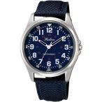 CITIZEN シチズン Q&Q ファルコン メンズ腕時計 QB38-315 [01] 〔メール便 送料無料〕
