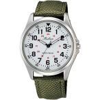 CITIZEN シチズン Q&Q ファルコン メンズ腕時計 QB38-304 [01] 〔メール便 送料無料〕