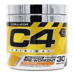 セルコア C4 オリジナルエクスプローシブ プレワークアウト オレンジマンゴー 195g【Cellucor】C4 Original Explosive Pre-Workout Orange Mango 6.9 oz