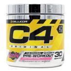セルコア C4 オリジナルエクスプローシブ プレワークアウト ジューシーキャンディバースト 195g【Cellucor】C4 Original Explosive Pre-Workout Juicy Candy