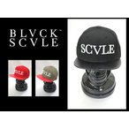 セール BLACK SCALE ブラックスケール SCALE OPTICS NEW ERA ニューエラ キャップ