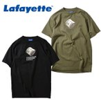 LAFAYETTE ラファイエット STACKING TEE Tシャツ