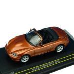 First43/ファースト43 マツダ(MAZDA)  ロードスター 2001  1/43スケール /マツダロードスター2001年モデル!!/玩具
