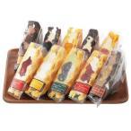 彩りも鮮やかなふんわりワッフル。 ワッフル・ワッフル バラエティーセット 86043 スイーツ・お菓子