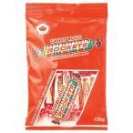 スイーツ・お菓子 ROCKETS(ロケッツ) キャンディーロール 135g×12個セット 甘くてすっぱいフルーティーなラムネ菓子です。
