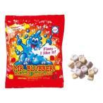 スイーツ・お菓子 アイヘッティ Mr.ブラバー フィジーボンボンバッグ 15袋 100000079 シュワシュワ発泡するラムネ菓子Mr.ブラバー