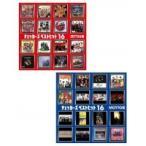 チェッカーズ ベストヒット16 ZETTAI版&MOTTO版2枚組(32曲) /蘇るあのフレーズ、今でも口ずさむあのメロディー♪♪/CD/DVD