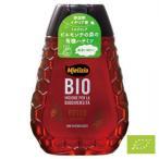 ミエリツィア イタリア産ピエモンテの森の有機ハチミツ スクィーザーボトル 250g 6個セット C8-47 フルーツ・野菜 ハチミツ本来の特性が味わえるハチミツで
