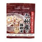 九州産の雑穀米 180g 93949 ×15袋セット 米・雑穀・パン・シリアル 白米と調節しやすいバラタイプ。