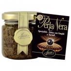トリュフの豊かな香りが広がる イタリア INAUDI社 イナウディ 森の黒真珠 80g T8 調味料