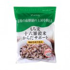 もち麦十六雑穀米からだサポート 600g(150g×4袋)×8セット Z01-949 米・雑穀・パン・シリアル 白米に混ぜて炊くだけで食べられるもち麦十六雑穀米