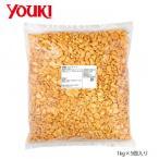 調味料 YOUKI ユウキ食品 フライドガーリック 1kg×5個入り 213507 料理に揚げたニンニクの香ばしい風味が加わります