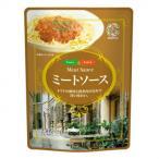 TOHO 桃宝食品 チョイスミートソース 250g×20個入り 調味料 トマトの酸味と挽き肉の旨みで深い味わい