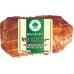 1975年誕生。愛されてきた「グリーンマーク」シリーズです。 グリーンマーク カタロースチャーシュー ×6袋セット 惣菜・レトルト