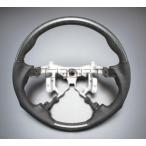 プレミオ NZT/ZRT260系 [2007/6〜] スポーツタイプ ウッドコンビステアリング (黒木目) / steering ハンドル ホイール