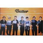 BTS - BUTTER ポスターA