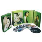春の日 DVD BOX 韓国版 字幕無し OST付 チョ・インソン、チ・ジニ