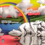 Fortune Cookie フォーチュンクッキー 2集 Hills Like White Elephants CD 韓国盤