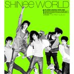 SHINee シャイニー 1集 The Shinee World A Type CD 韓国盤