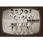 Wonder Girls ワンダーガールズ 4th Project The Wonder Years Trilogy Nobody CD 韓国盤